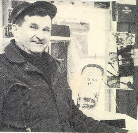 Obituary of George Opalenik | Beers & Story Funeral Homes